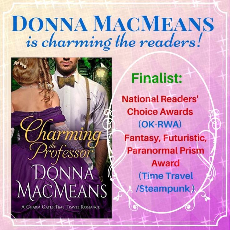 Donna-Finalist